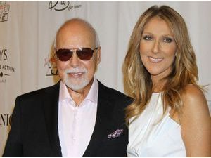 Photos : Céline Dion et René Angélil : la fin d'une belle histoire... professionnelle !