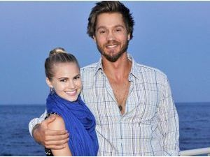 Photos : Chad Michael Murray plus amoureux que jamais de sa jolie Kenzie !