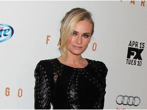 Photos : Diane Kruger : tapis rouge branché à New York !