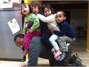 Photos : Dieudonné : l'humoriste dévoile des photos de ses enfants !