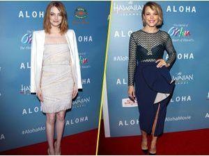 Photos : Emma Stone VS Rachel McAdams : plutôt ange ou sirène ?