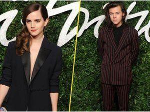 Photos : Emma Watson et Harry Styles ensemble ? Les twittos aimeraient bien !