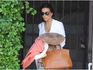 Photos : Eva Longoria : en route vers Dallas, elle ne s'arrête plus !