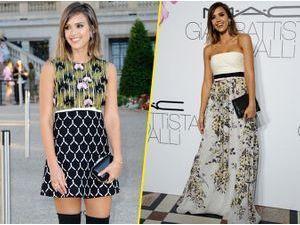Photos : Fashion Week : Jessica Alba : plus époustouflante que les tops !