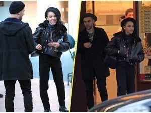 Photos : FKA Twigs : Robert Pattinson aurait-il du soucis à se faire ?