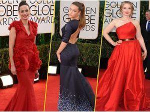 Golden Globes 2014 : Bérénice Béjo, Adèle Exarchopoulos, Julie Delpy... Les frenchies au rendez-vous !