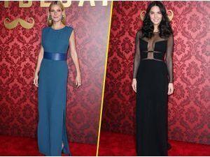 Photos : Gwyneth Paltrow VS Olivia Munn : entre élégance et sensualité, pour qui penchez-vous ?