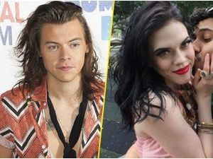 Photos : Harry Styles : son incroyable sosie… en femme !