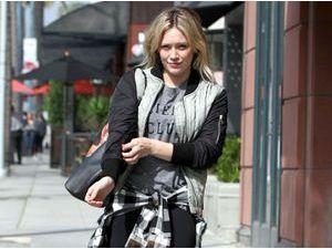 Photos : Hilary Duff : son mariage game over, elle demande le divorce !