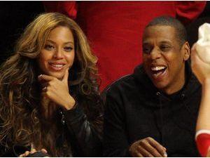 Photos : Jay-Z et Beyoncé : nouvel indice sur la prétendue grossesse de Bey...