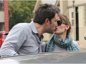 Photos : Jennifer Garner et Ben Affleck : bientôt 9 ans de mariage et amoureux comme au premier jour !