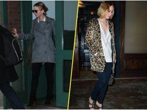 Photos : Jennifer Lawrence : bye bye Chris ! Elle aurait tourné la page avec un autre homme…