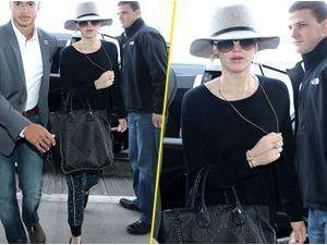 Photos : Jennifer Lawrence : victime d'injustice sexiste !