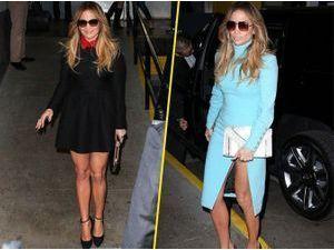 """Photos : Jennifer Lopez : """" Mon divorce avec Marc ? Je me sentais comme si j'allais mourir"""""""
