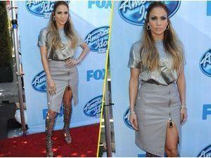 Photos : Jennifer Lopez : sirène… ou sardine ?