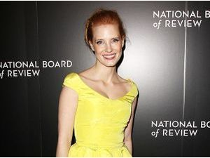 Photos : Jessica Chastain : sublime et pétillante, elle illumine la cérémonie des National Board of Review Awards !