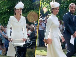Photos : Kate VS Pippa Middleton : jumelles ou rivales ?