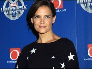 Photos : Katie Holmes : la star c'est elle !