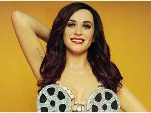 Katy Perry : découvrez sa nouvelle statue de cire !