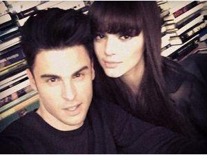 Photos : Kendall Jenner et Baptiste Giabiconi : duo star de la prochaine campagne Chanel ?