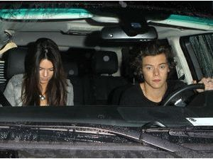 Kendall Jenner et Harry Styles : alerte au couple !