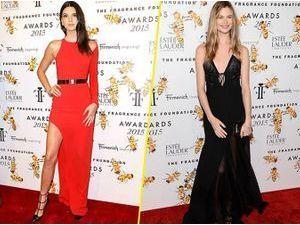 Photos : Kendall Jenner VS Behati Prinsloo : plutôt femme fatale ou beauté sage ?