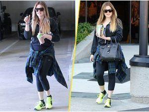Photos : Khloe Kardashian : elle change de régime et tout ça gratuitement !