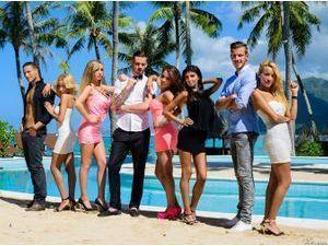Photos : L'île des vérités : découvrez les 12 résidents de la saison 3 !