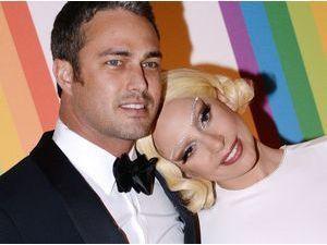 Photos : Lady Gaga et Taylor Kinney : love to love à Washington !