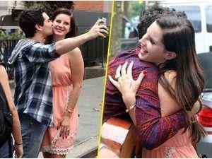Photos : Lana Del Rey : après l'échec de son (non) concert parisien, elle retrouve le smile avec ses fans !