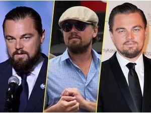 Photos : Leonardo DiCaprio : pourquoi il ne quitte plus sa barbe de bûcheron ? La réponse...