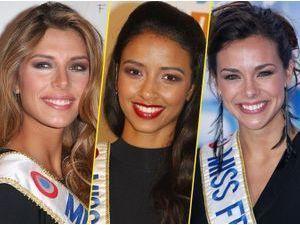 Photos : Camille Cerf, Flora Coquerel, Marine Lorphelin... Quelle Miss France vous fait le plus craquer ?