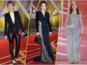 Photos : Mélanie Laurent, Laura Smet, Isabelle Huppert : quand Marrakech accueille l'élégance à la française !