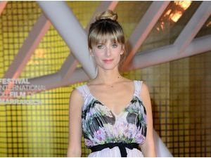 Photos : Mélanie Laurent : le défilé continue à Marrakech !