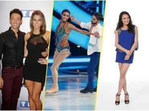Photos : Miss France : ces Miss recasées à la télévision !