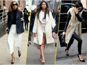 Photos : Palme Fashion : Emily Ratajkowski, Gigi Hadid, Miranda Kerr... Qui a été la plus stylée de la semaine ?