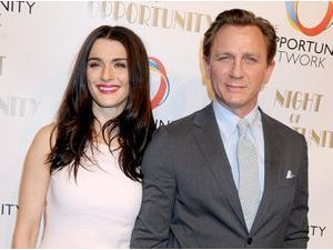 Photos : Rachel Weisz et Daniel Craig : tapis rouge glamour et amoureux à New York !
