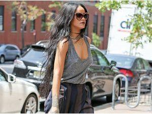 Photos : Rihanna : en mode groupie au concert de Drake... Retour de flamme en prévision ?