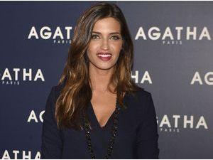 Photos : Sara Carbonero : la girlfriend d'Iker Casillas, atout charme d'une célèbre amrque de bijoux !
