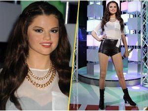 Photos : Selena Gomez : la chanteuse retapée de la tête aux pieds !