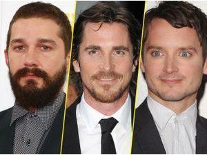 Photos : Shia LaBeouf, Christian Bale, Elijah Wood, ... depuis leurs débuts ces stars ont bien changé !