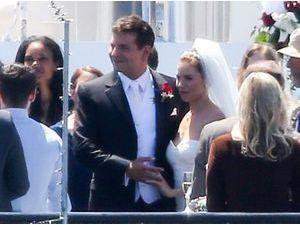 Photos : Sienna Miller et Bradley Cooper : mariés... au cinéma !