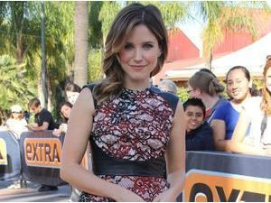 Sophia Bush : exquise apparition pour une nouvelle session promo !