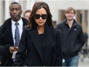 Photos : Victoria Beckham : elle broie du noir pour son retour à Londres !
