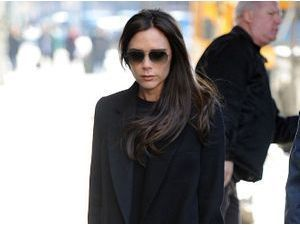 Photos : Victoria Beckham : une Fashion Week super joyeuse !