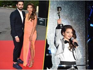 Photos : World Music Awards 2014 : Tal : amoureuse et épanouie, la chanteuse cartonne à Monte-Carlo !
