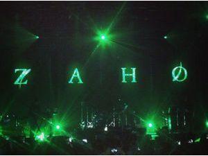 Zaho : la chanteuse a brillé à l'Olympia aux côtés d'une pléïade d'artistes venus la soutenir !