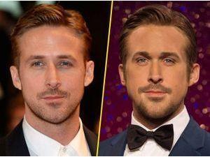 Ryan Gosling : Le beau gosse possède désormais son double de cire au musée Tussauds !