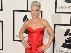 Pink : elle va faire le show pour les Oscars 2014 !