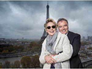 Pour défendre sa marque, Alain Afflelou recrute ... Sharon Stone !